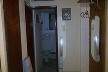 Διάδρομος - μπάνιο