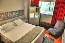Cool Guest Room close Av. Paulista