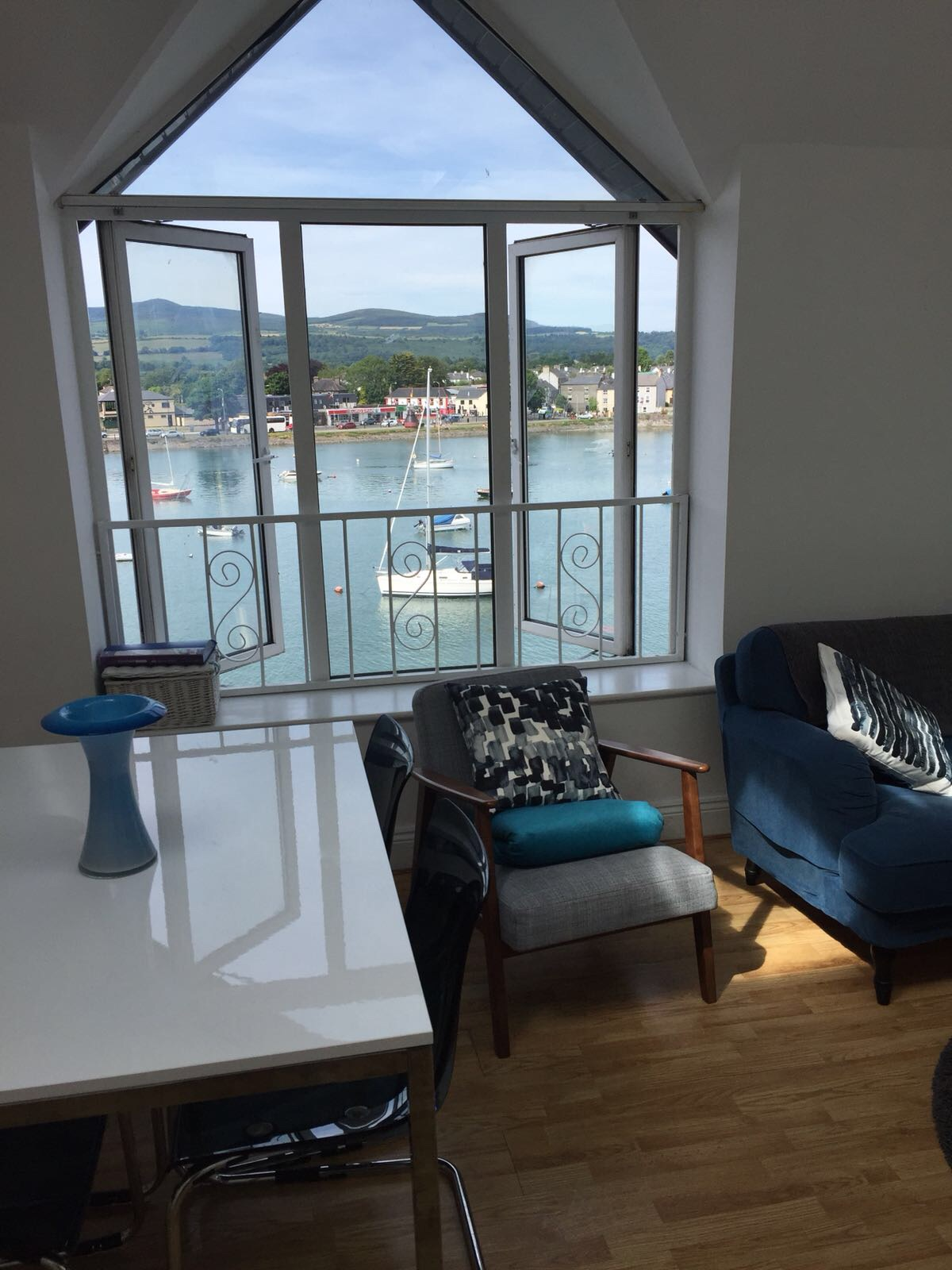 Secluded and central - Houses for Rent in Dungarvan - Airbnb