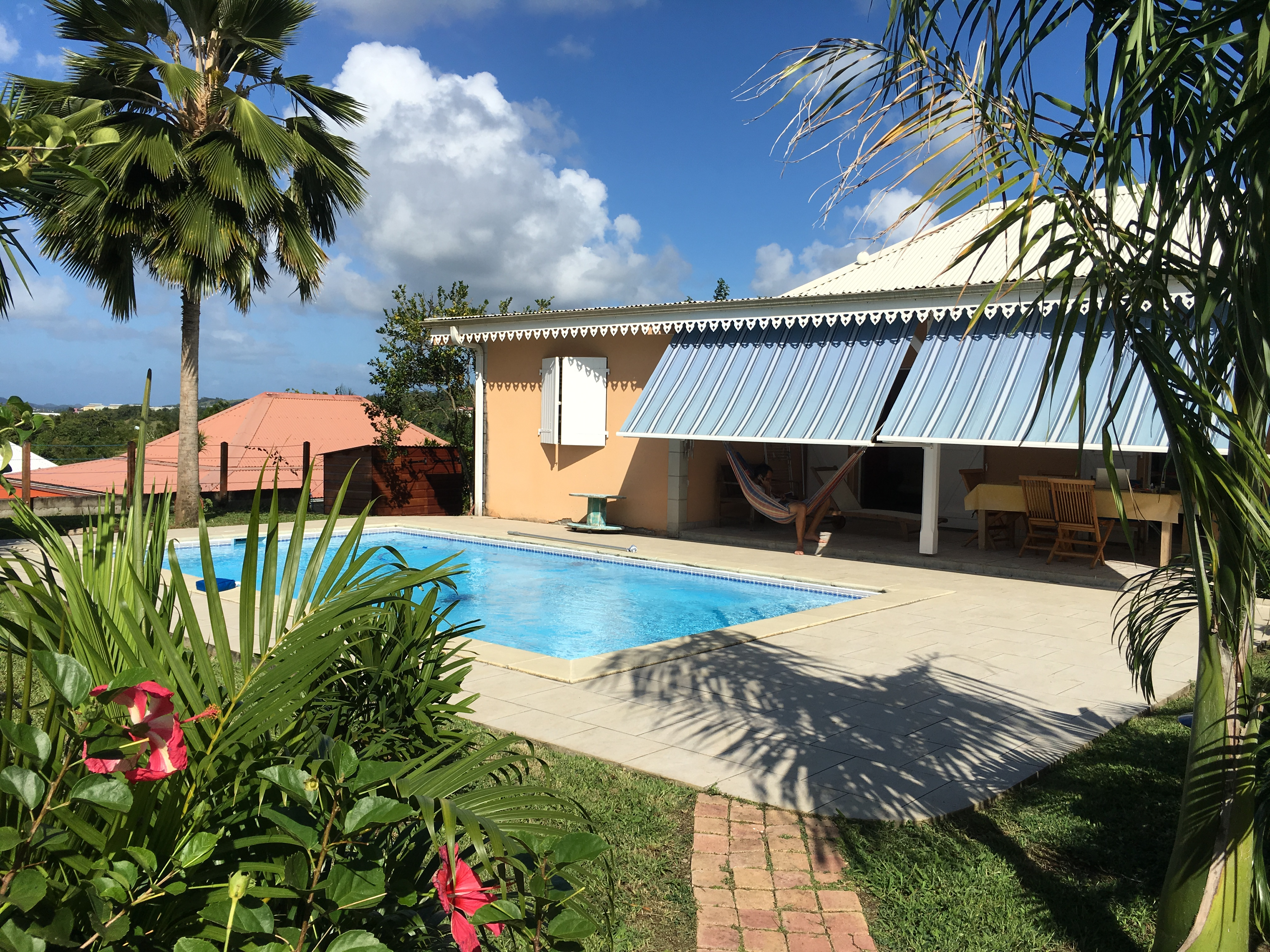 Ladoli Houses For Rent In Riviere Salee Le Marin Martinique