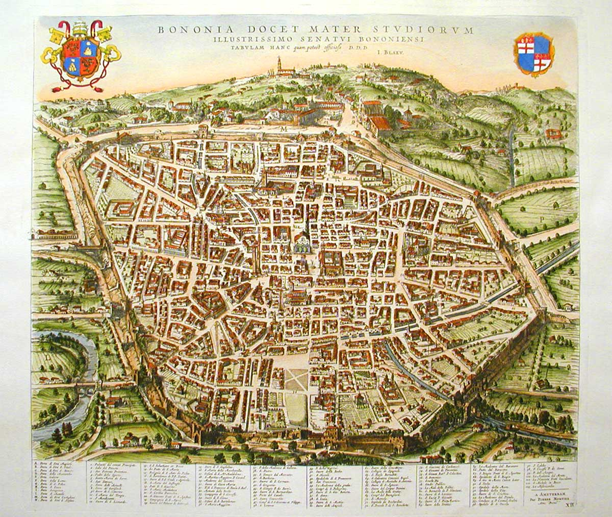 Cartina Parigi Quartieri