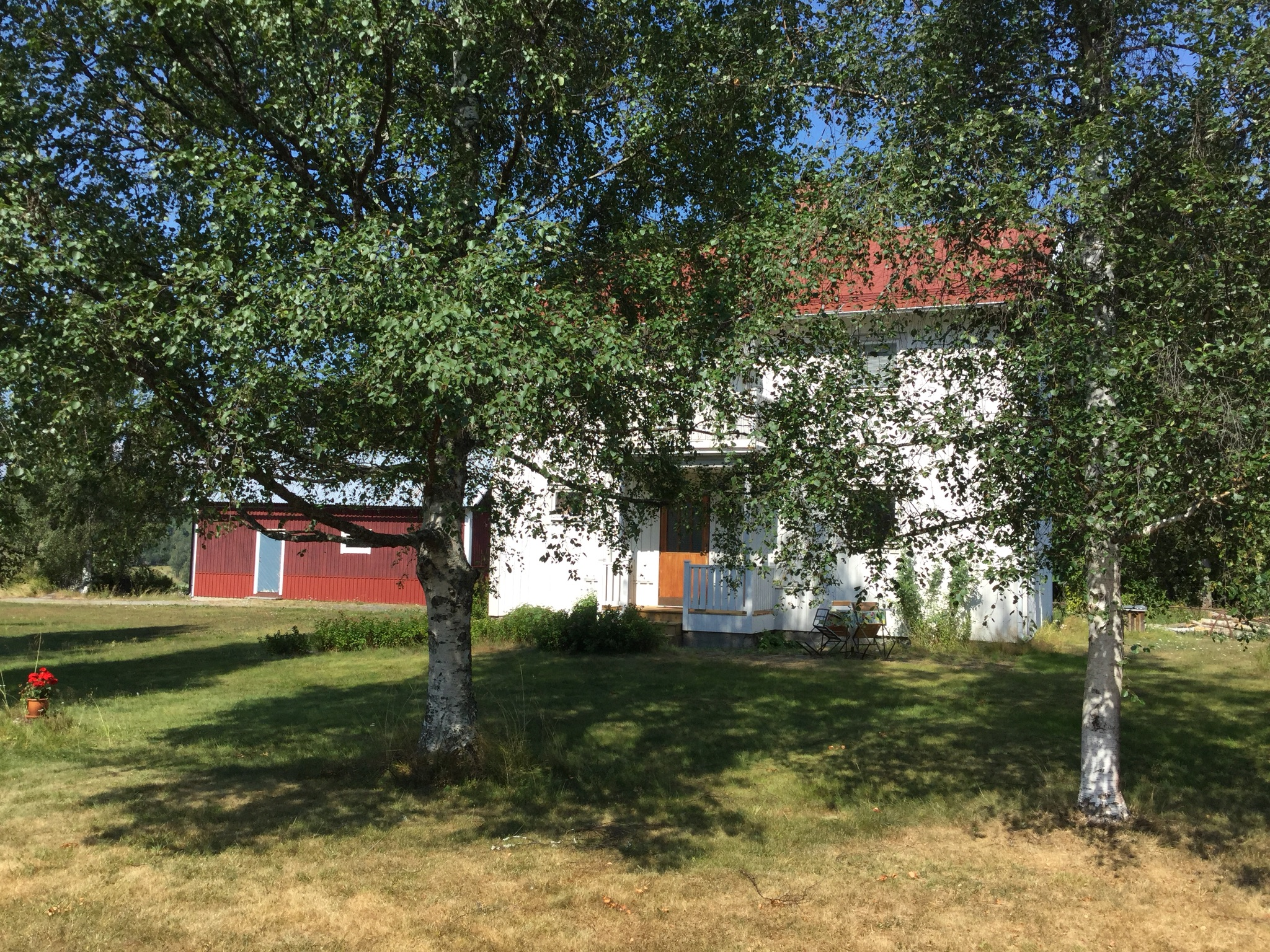 Apartments for rent in Ullnger, 3 rooms - Bostadsportal