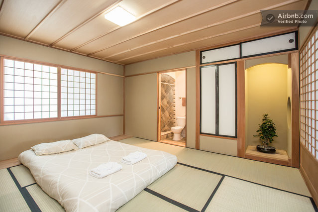 Japanese Retreat Quot Tatami House Quot In Gardena
