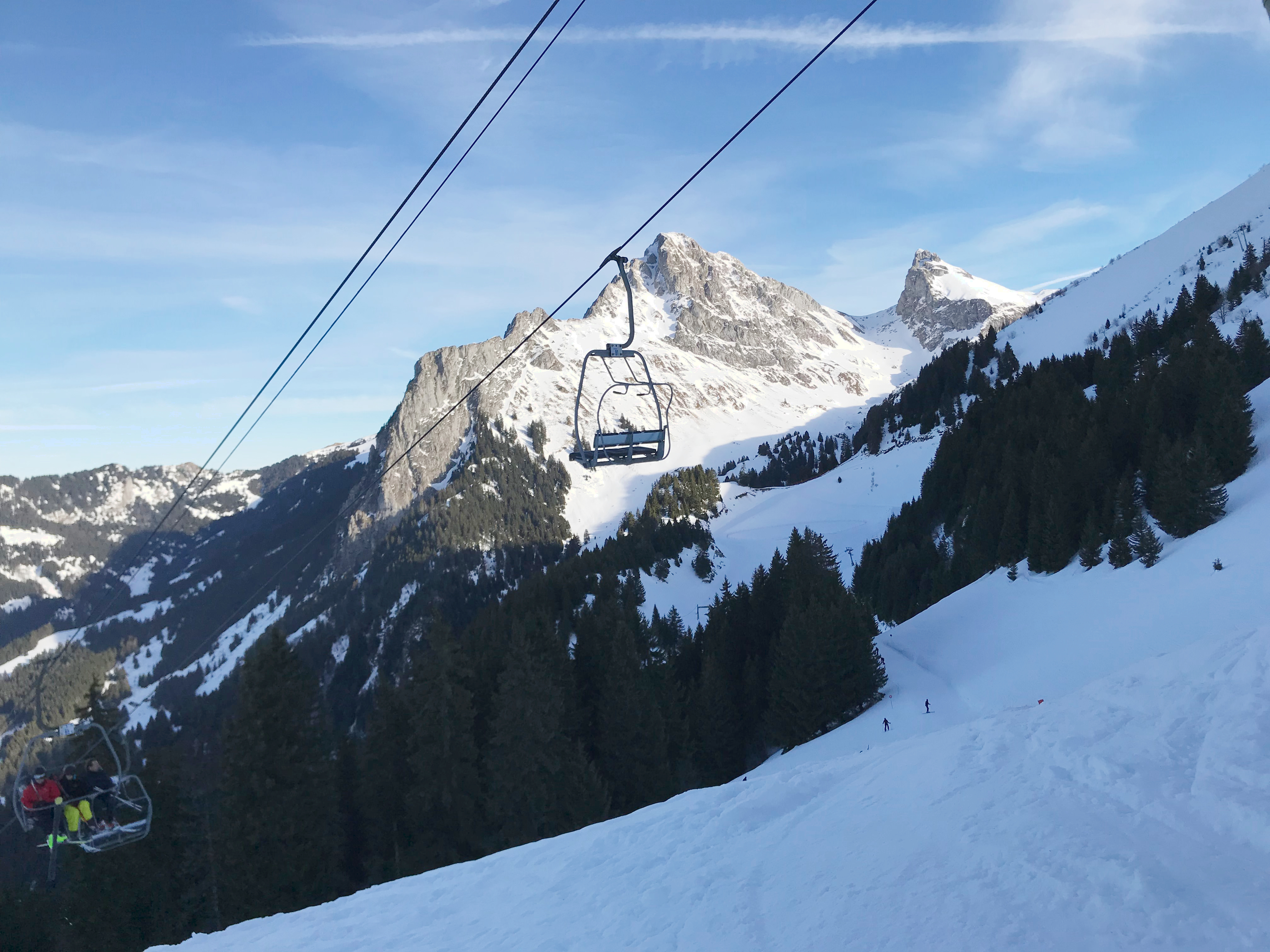 Dating Barba? i Rhone Alpes