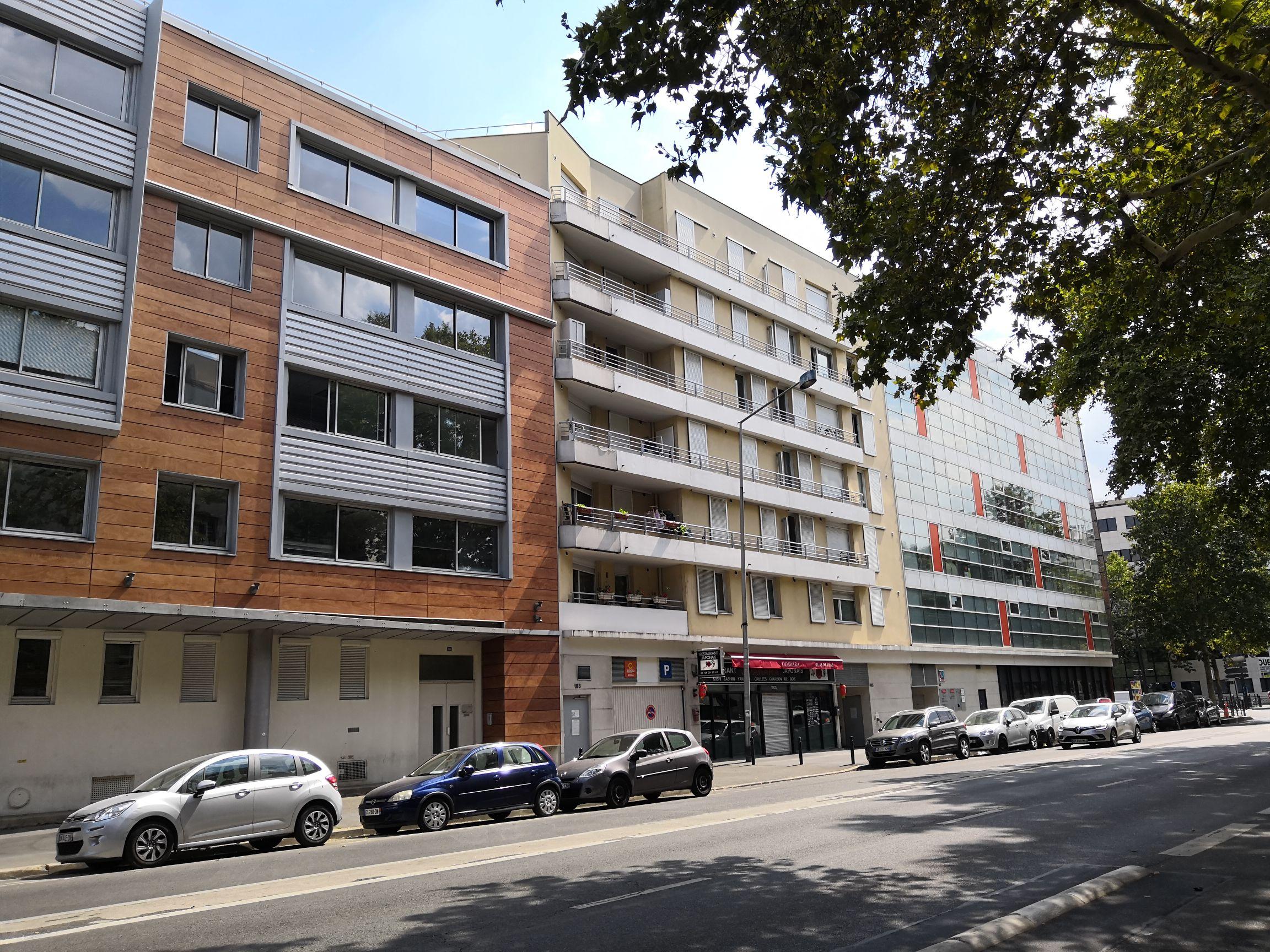 Colonne Pour Four Et Micro Onde the cosy flat paris - apartemen untuk disewakan di saint
