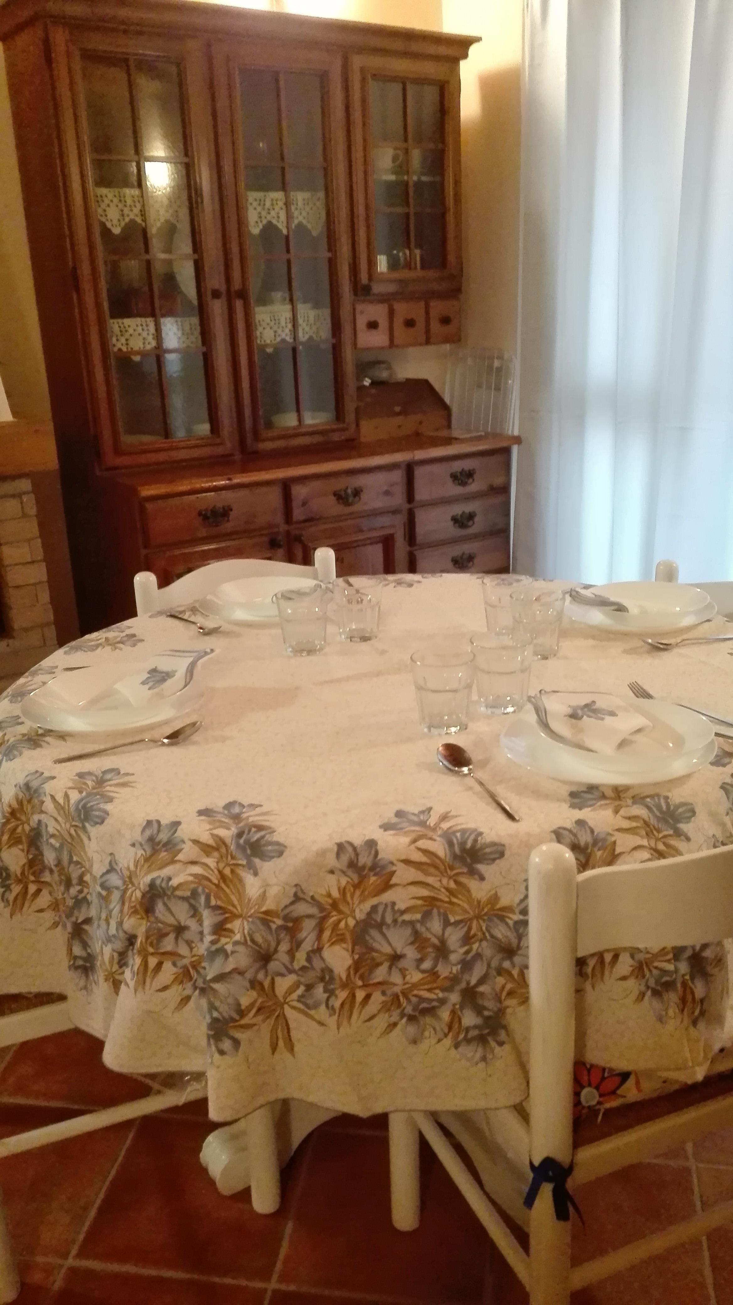 Divano In Muratura Per Esterno home empoli. casa ad uso turistico, stile toscano. - hus att