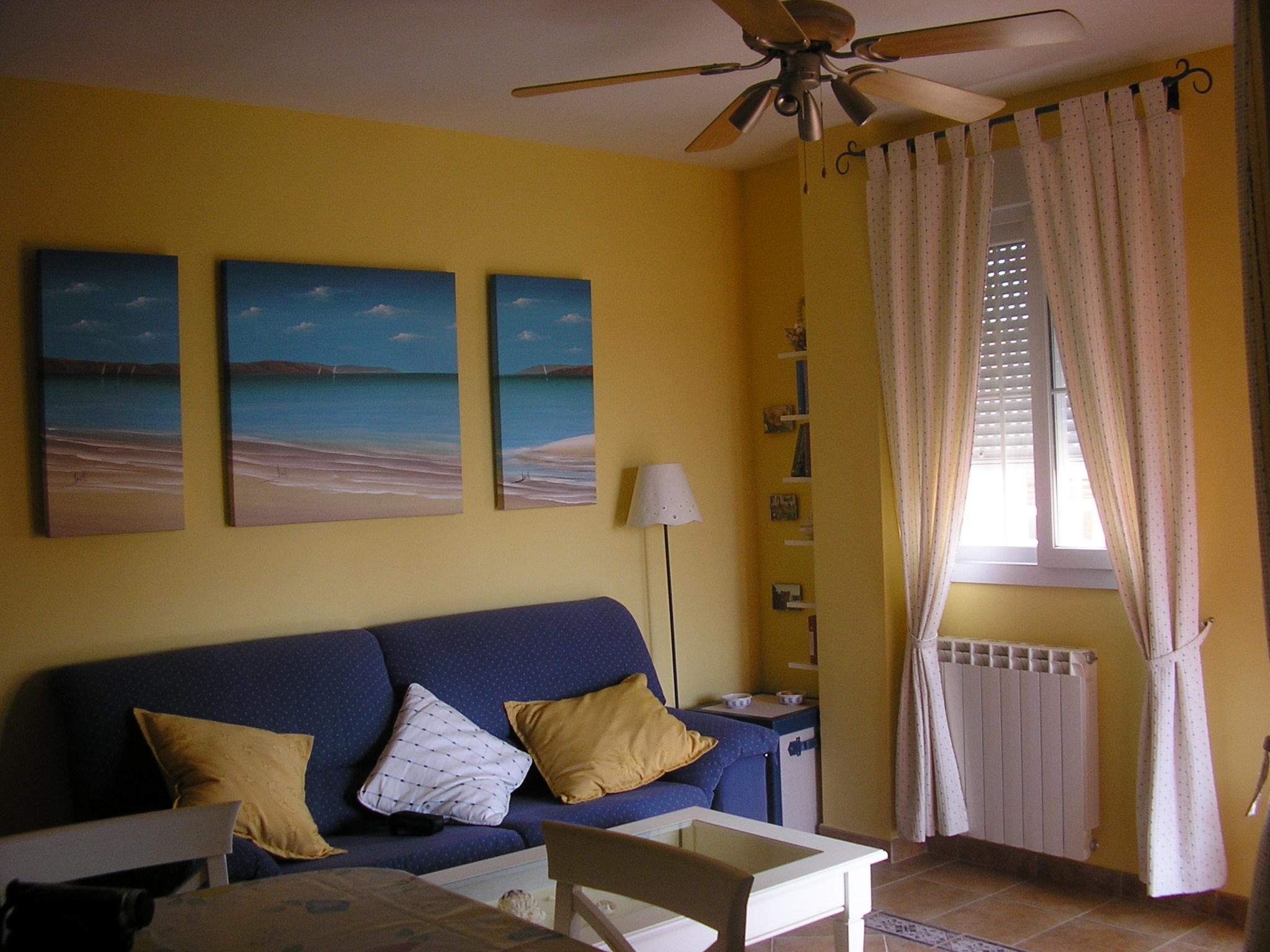 Alquiler En Urb Lomas 2 Islantilla Vft Hu 00183 Condominiums For Rent In Lepe Andalucía Spain
