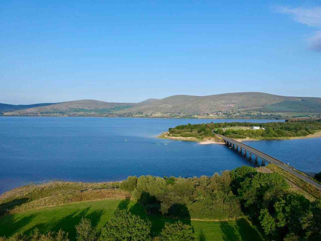 Visitor Attractions, Carriage Rides| Blessington, Co. Wicklow