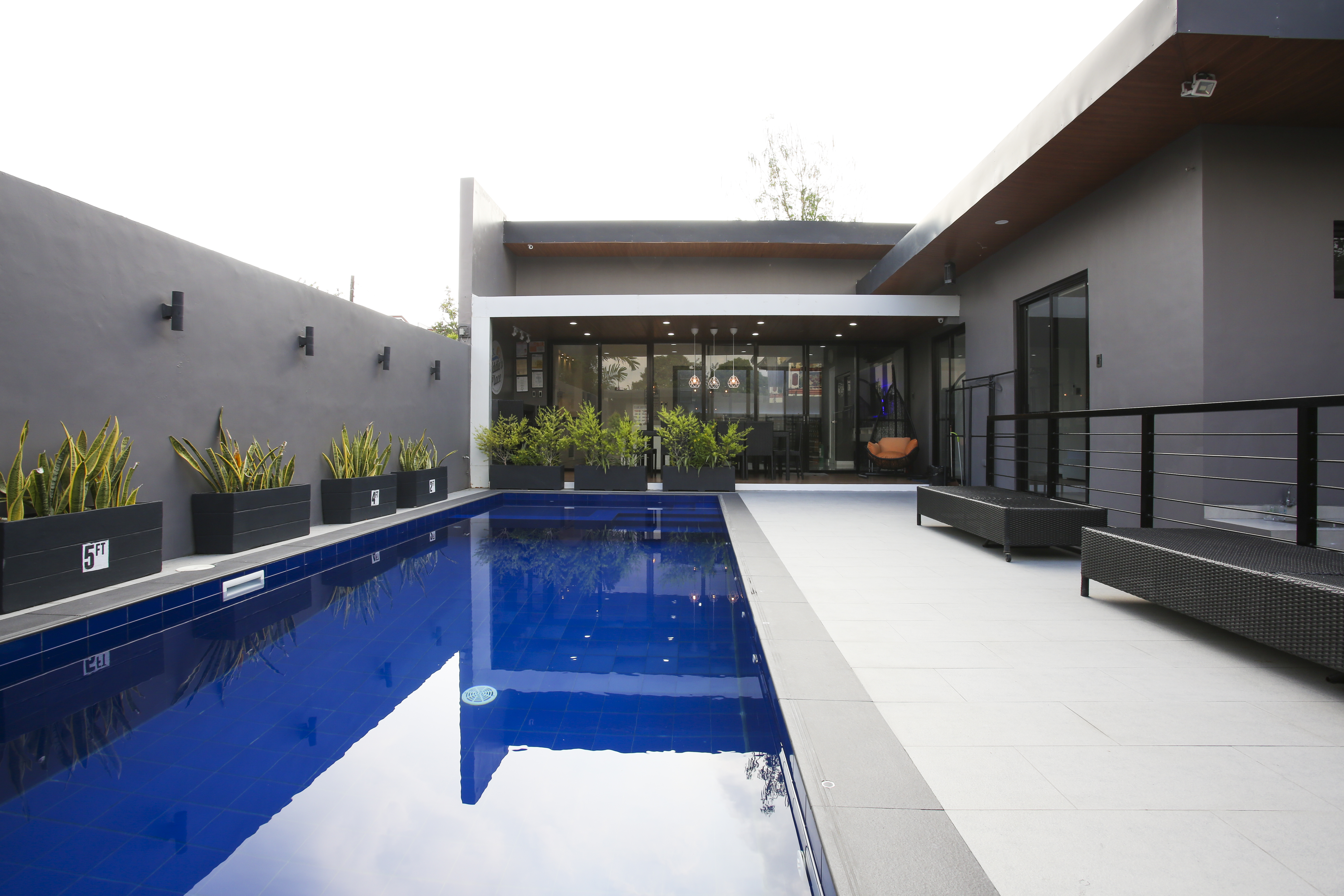 Addie S Place Private Pool Vacation House Villas For Rent In Muntinlupa Metro Manila Philippines