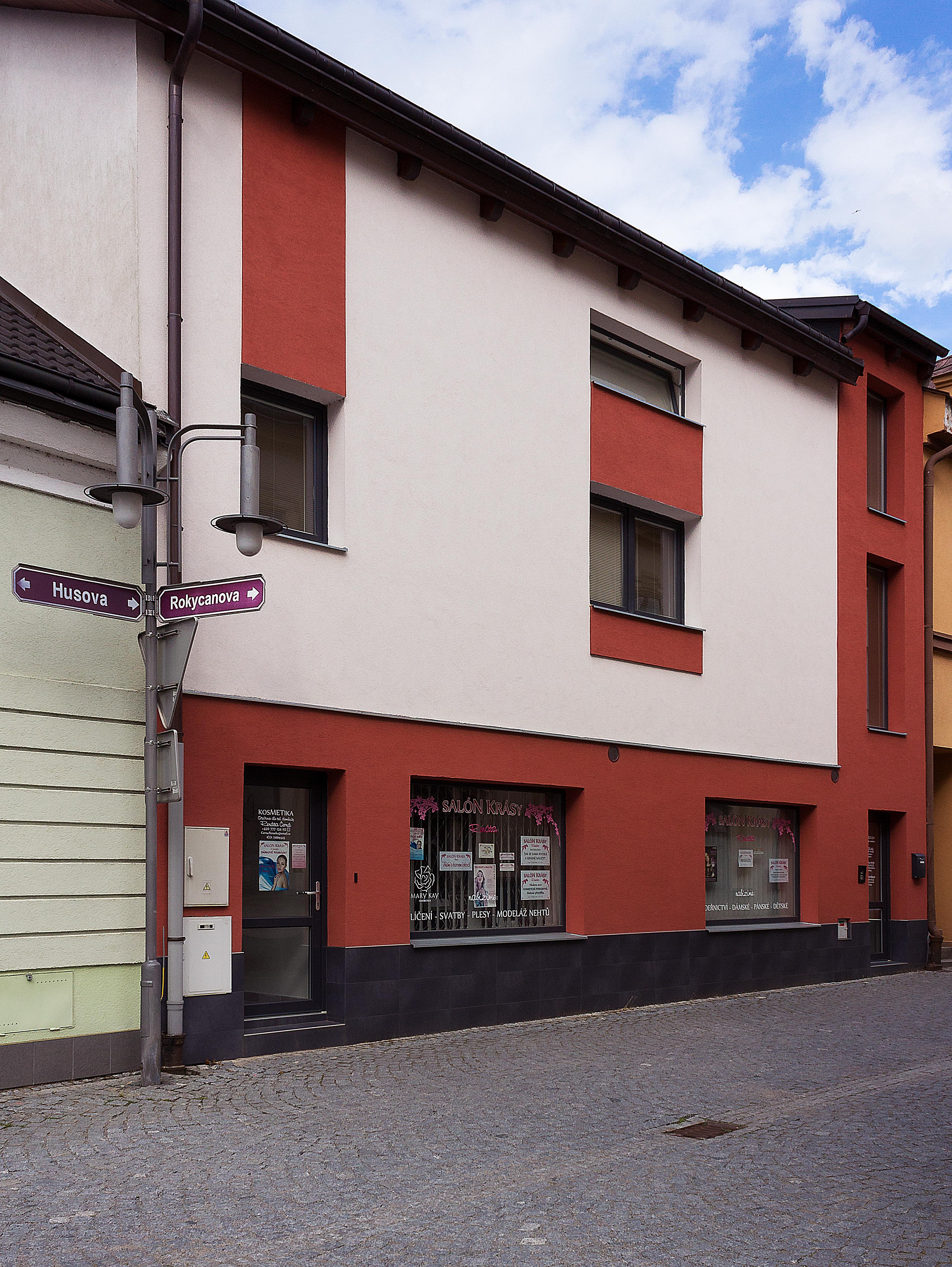 Cely Byt 2 Kk Apartamentos Para Alugar Em Hlinsko Pardubicky Kraj Tchequia