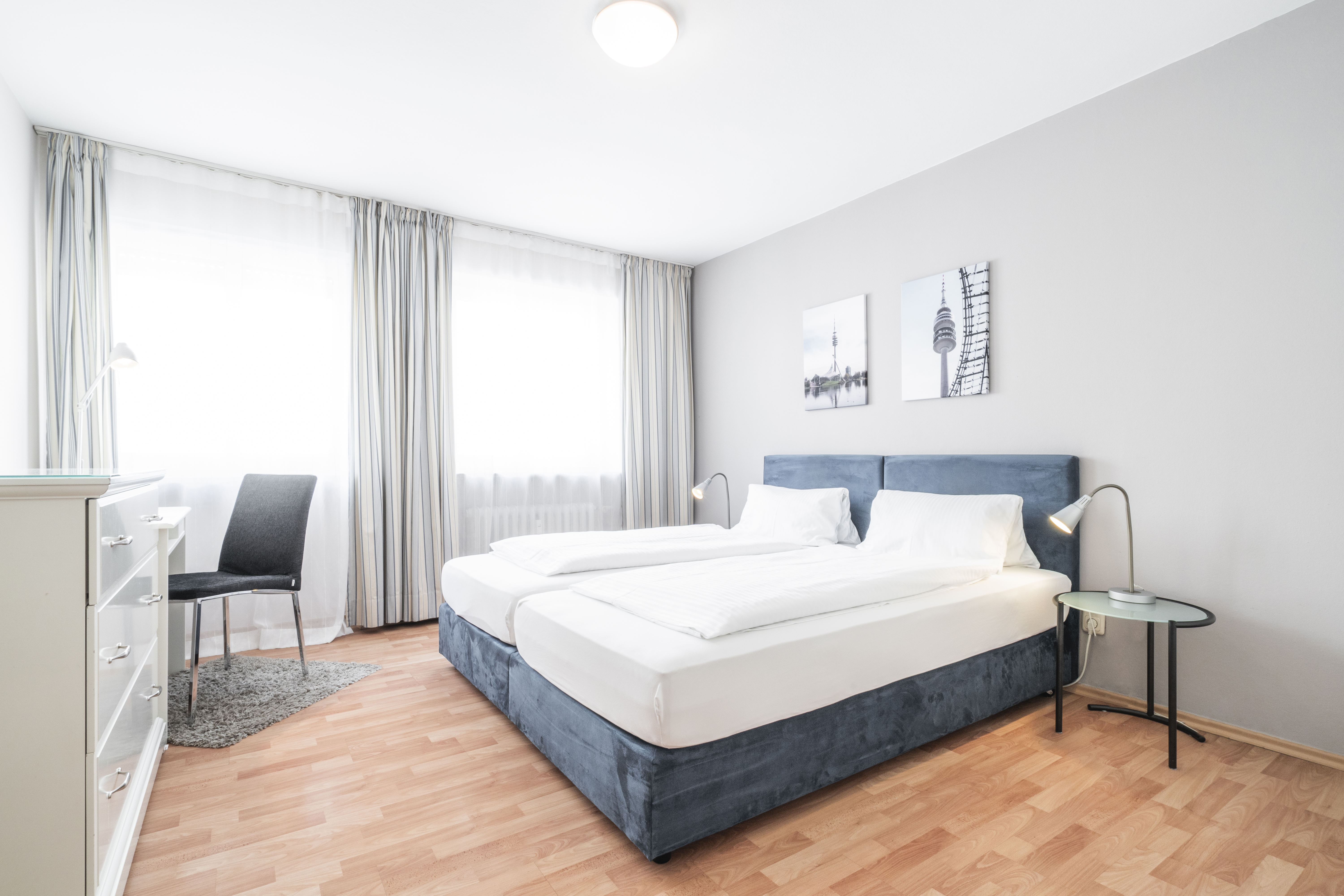 Flatista Boutique Hotel Directly At English Garden Boutique Hotels For Rent In Munich Bayern Germany