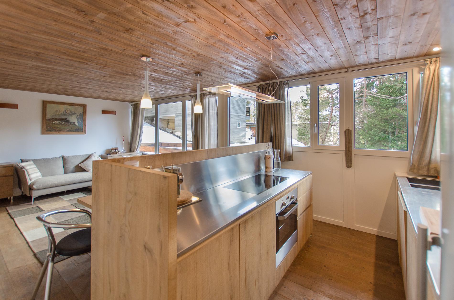 Corte Delle Dolomiti Spa chalet d'autore - corte delle dolomiti - 5 beds - flats for