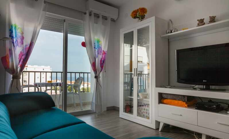 Beach, center and relax! Few meters to the beach with fantastic ...