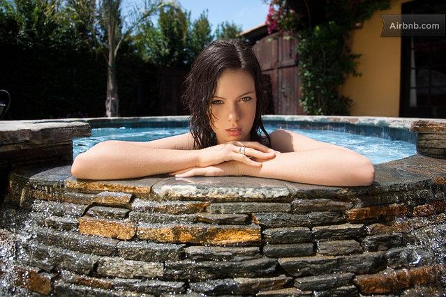 Los Angeles Vacation Rentals Villas Airbnb