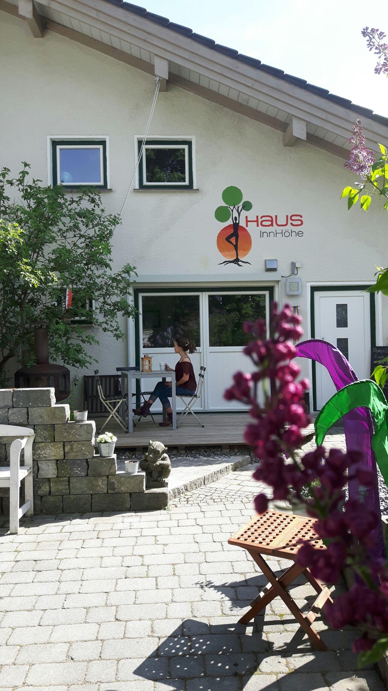 Wasserburg Am Inn Germania doppelzimmer im haus innhöhe - appartamenti in affitto a