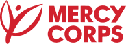 Logotip Mercy Corps