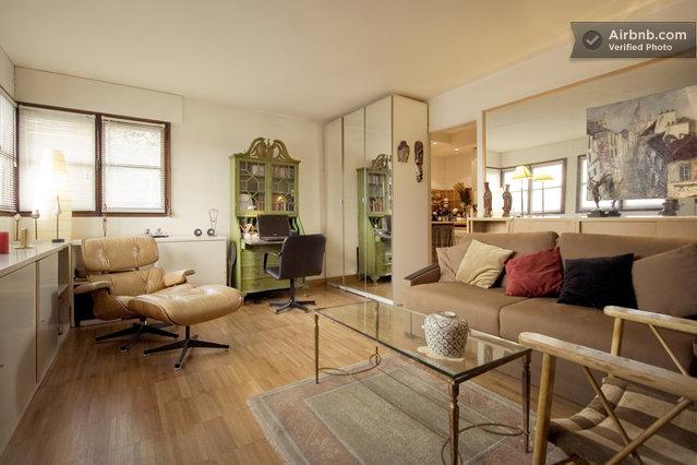 neuilly sur seine vacation rentals short term rentals airbnb. Black Bedroom Furniture Sets. Home Design Ideas