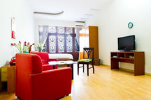Studio Apartment Hanoi City Centre