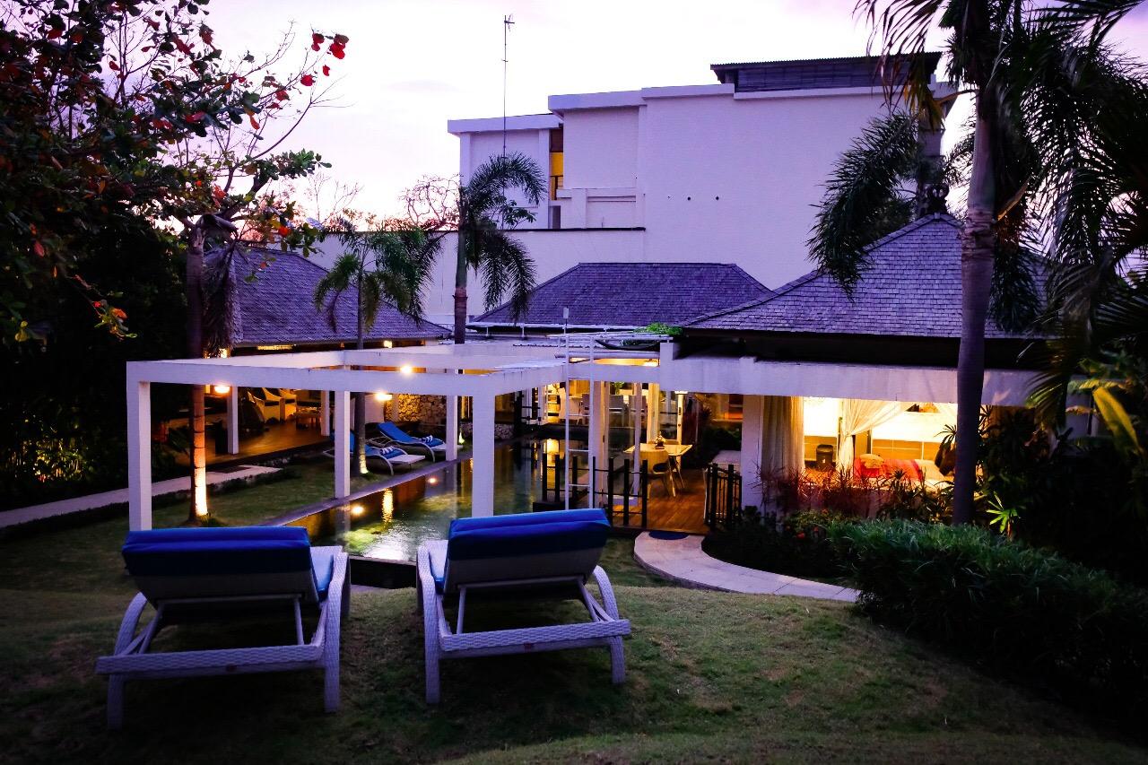 Beautiful Villa In Bali Villas For Rent In Jimbaran Bali Indonesia