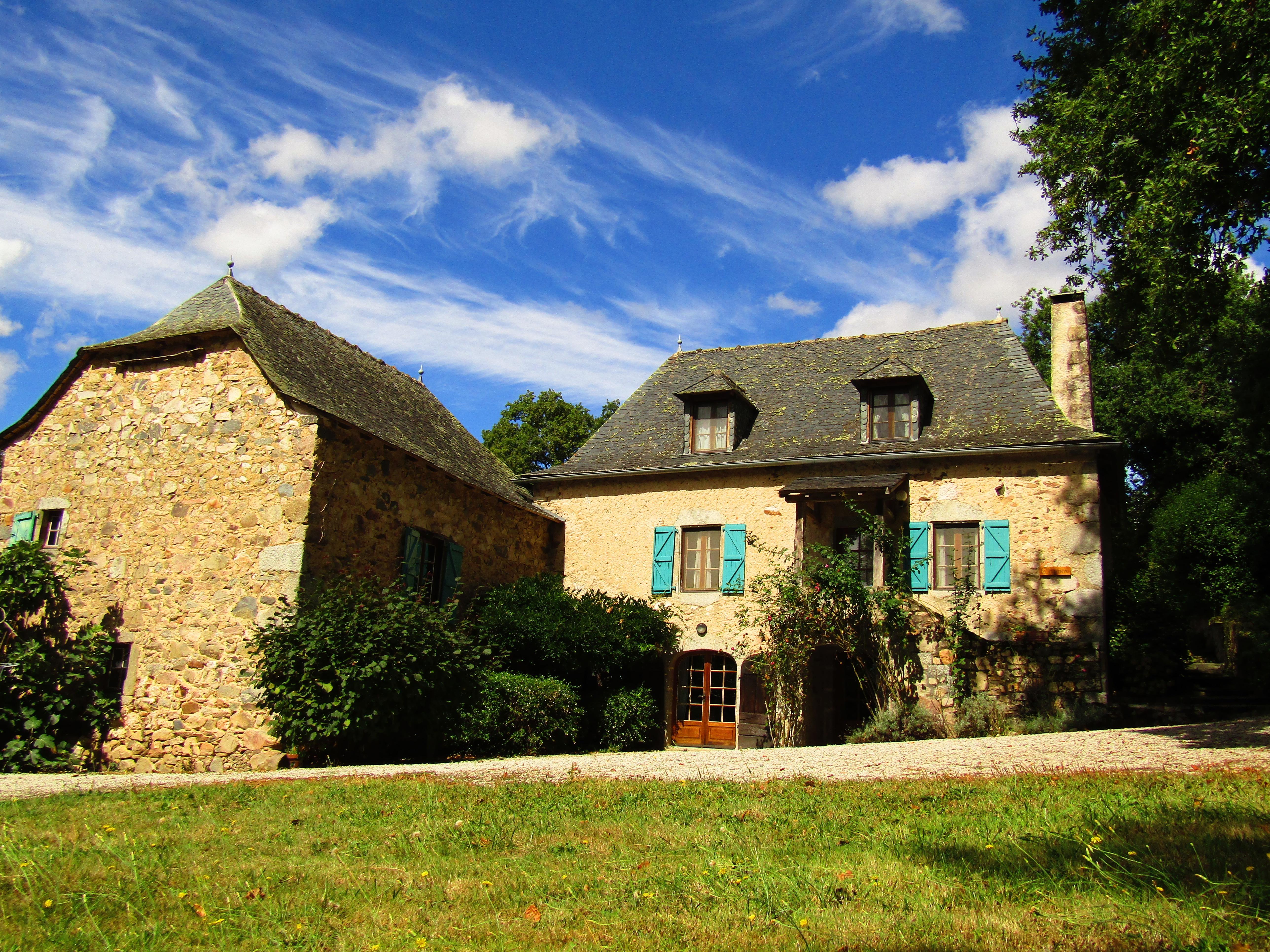 Intalnirea Femei Farmer Aveyron)