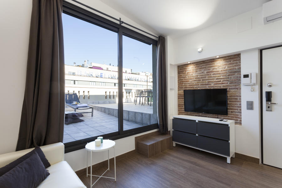 AB Paral·lel Apartment A - Ref. GI1921 - Apartments for Rent in ...