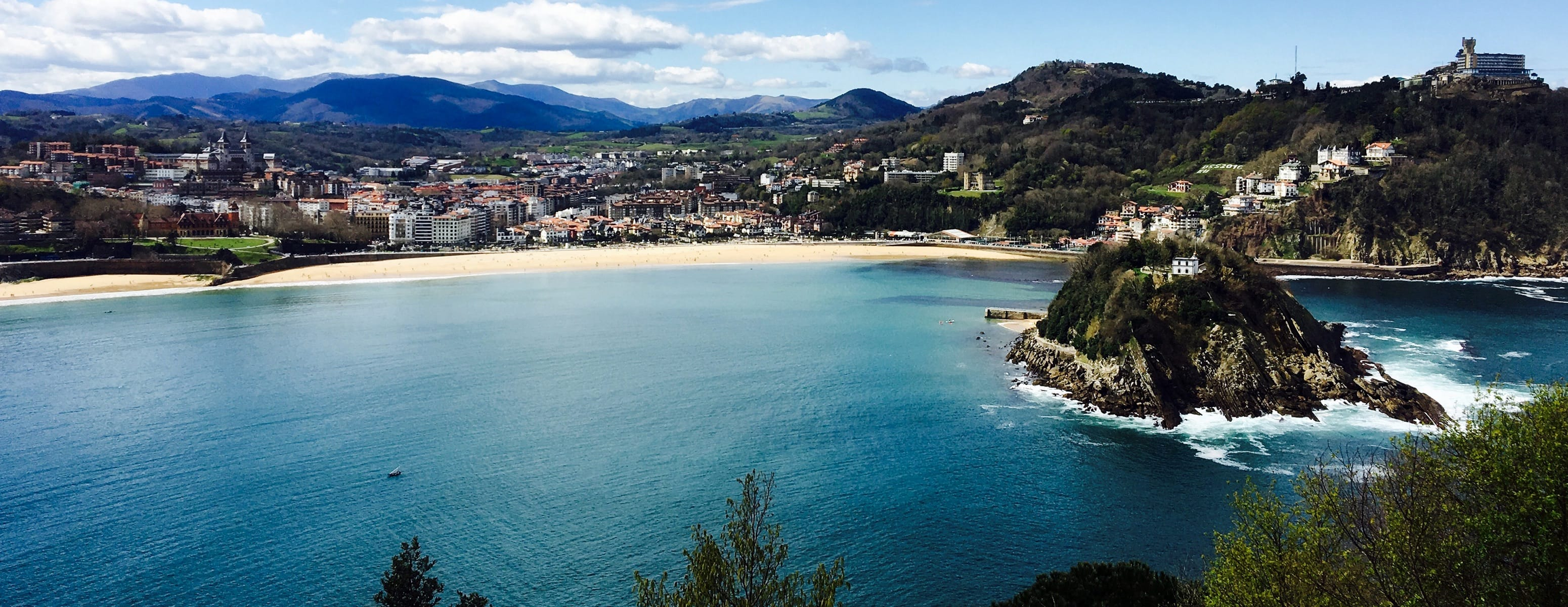 Vacation rentals in Donostia-San Sebastian