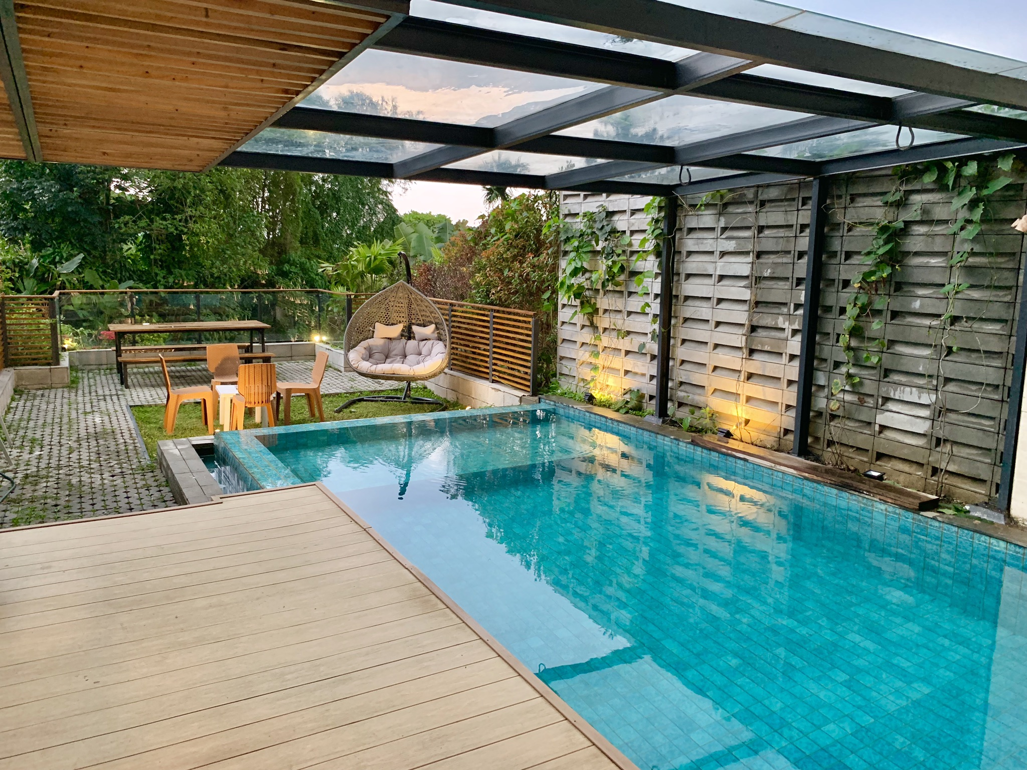 Majestic Art Deco Penthouse With Private Pool Apartments For Rent In Kecamatan Cidadap Jawa Barat Indonesia