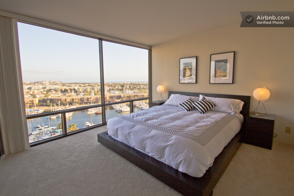 Prime Los Angeles Waterfront U003d WOW!