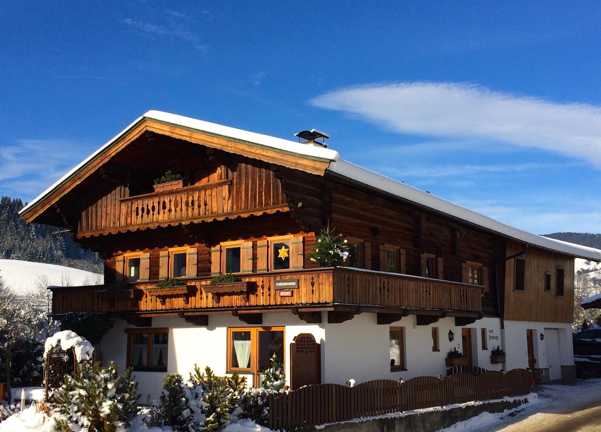sie sucht in in Kirchberg in Tirol - Bekanntschaften