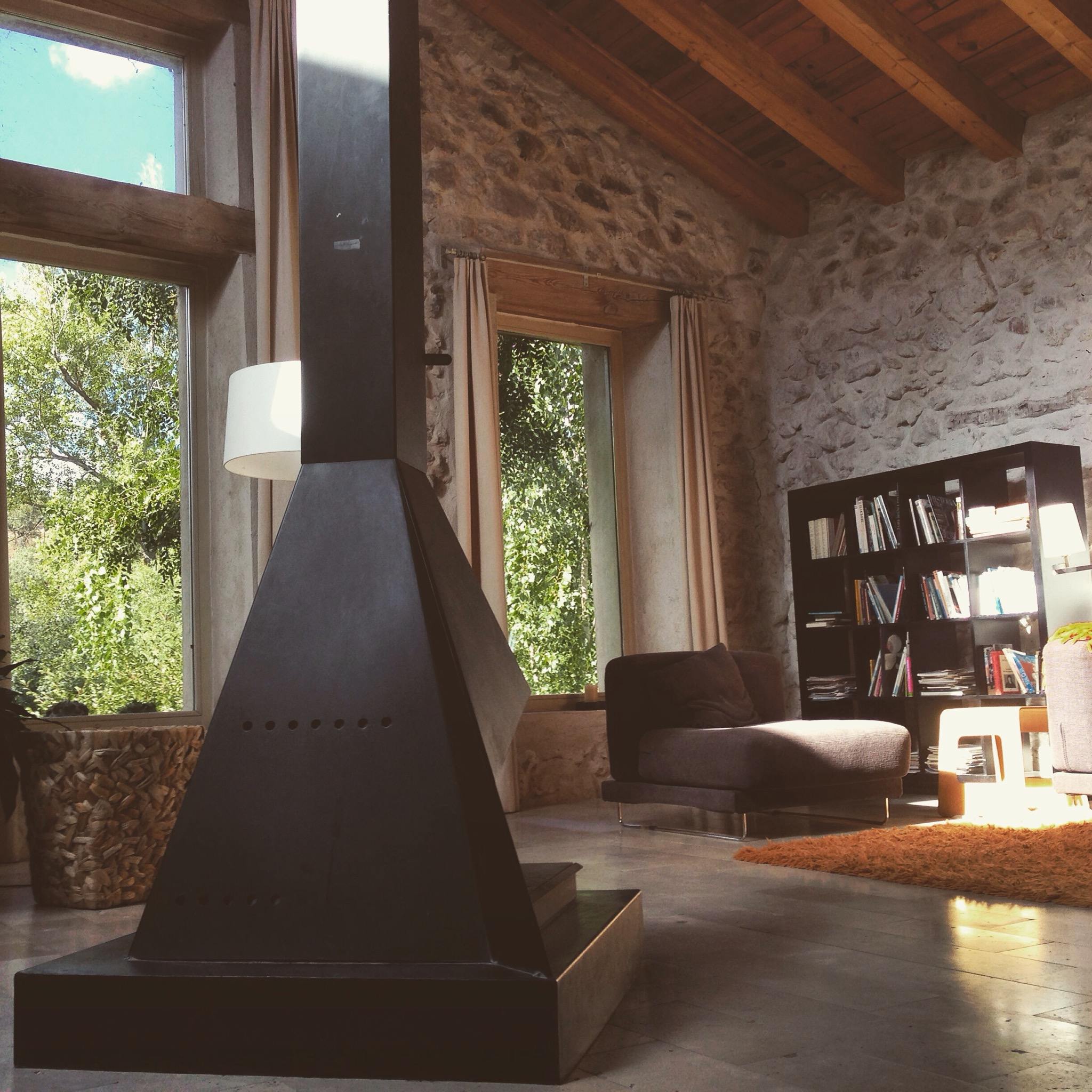 Casa De Diseño A 23 Km De Segovia Cottages For Rent In Peñarrubias De Pirón Castile And León Spain