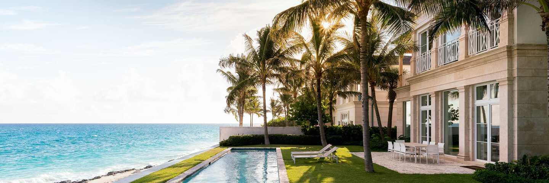 Alquileres de lujo en The Bahamas