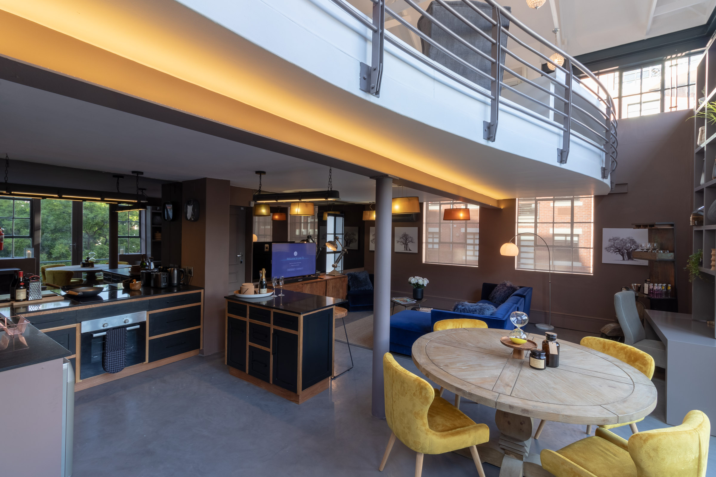 Luxury Loft Design Trending Area 24hr Security Lofts For Rent In Cape Town Western Cape South Africa