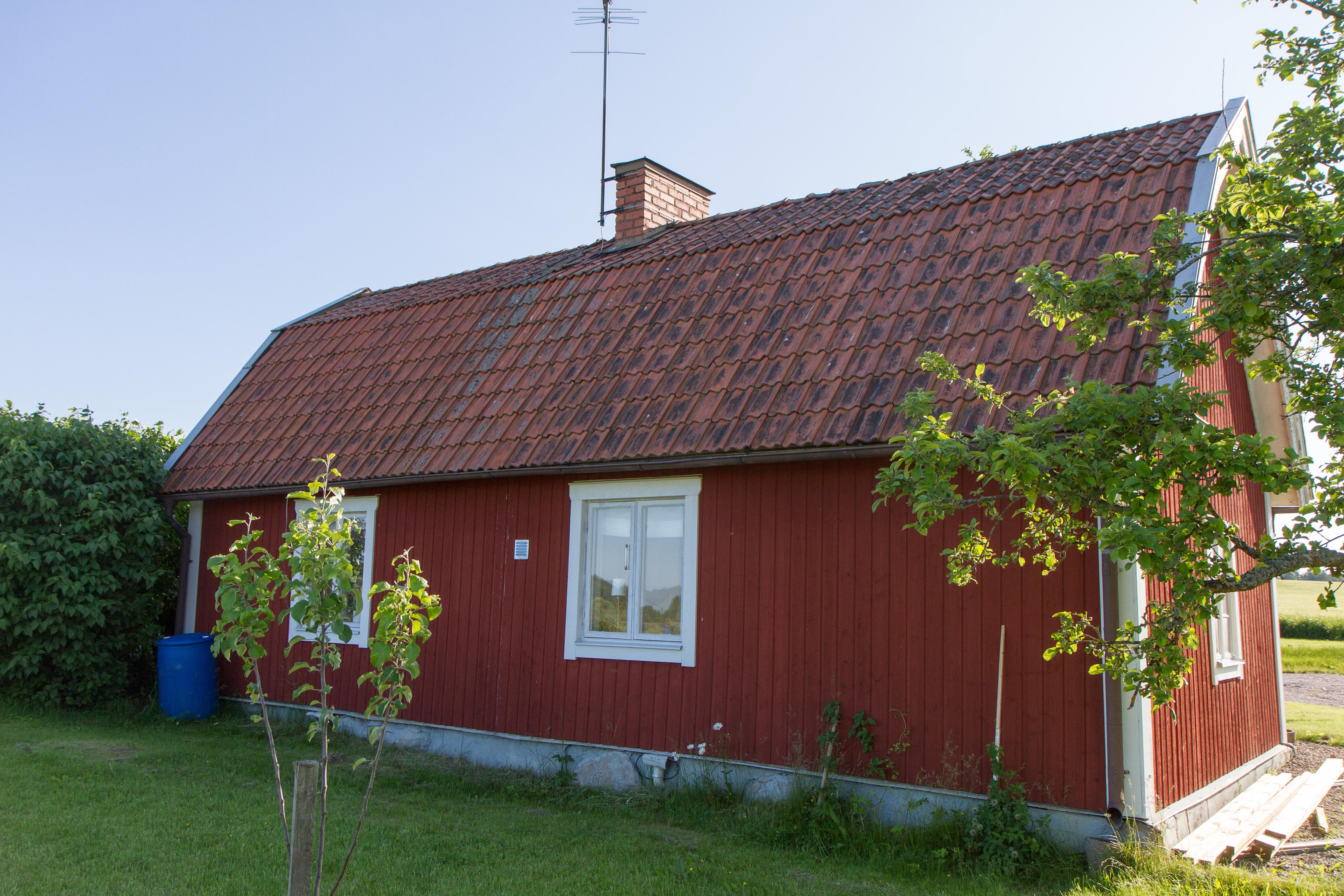 Cosy cottage countryside Linköping Stugor att hyra i