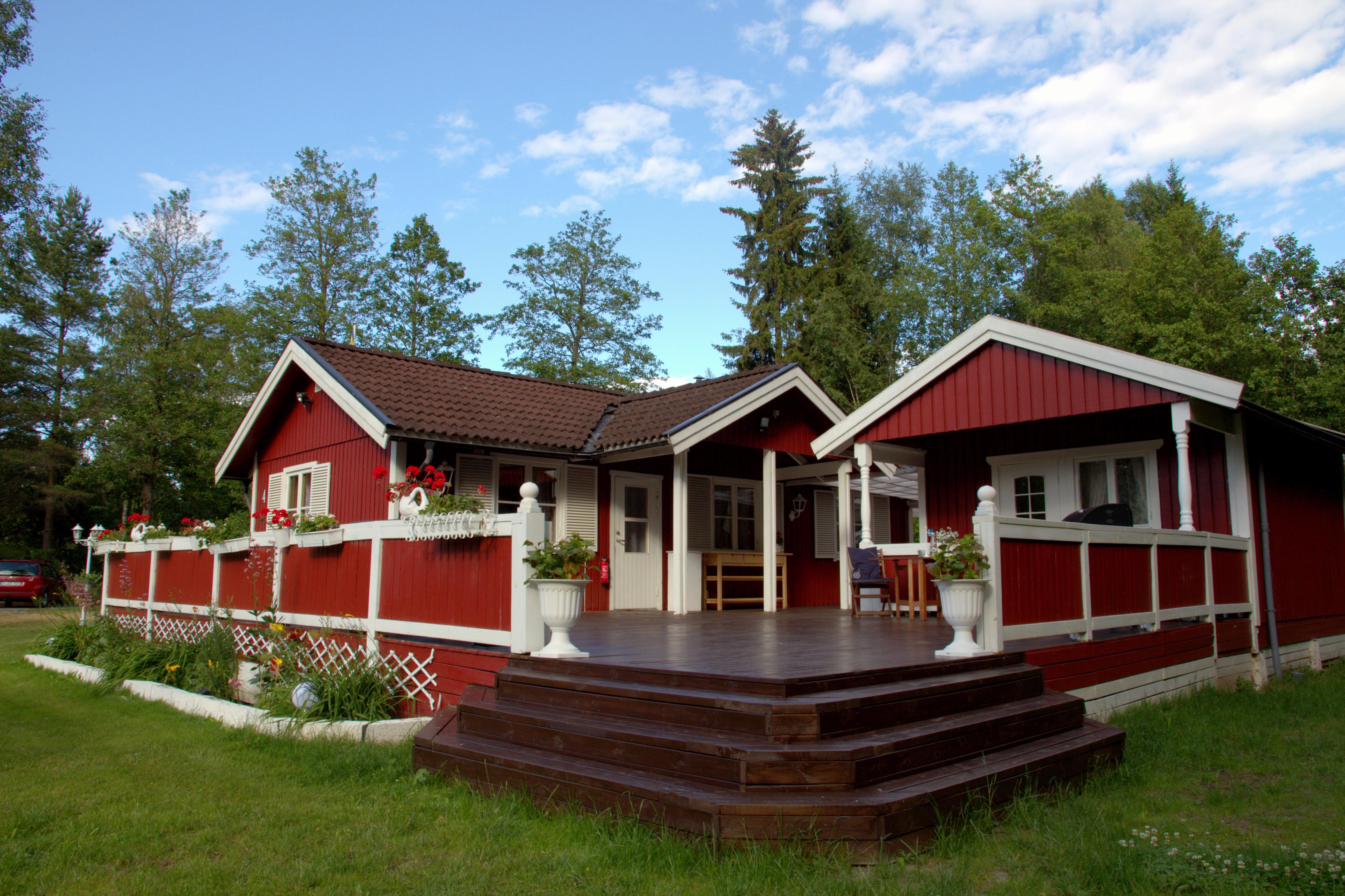 Airbnb | Bergshamra - Semesterboenden och stllen att bo