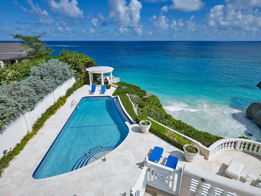 Villa Next To Crane Beach Resort