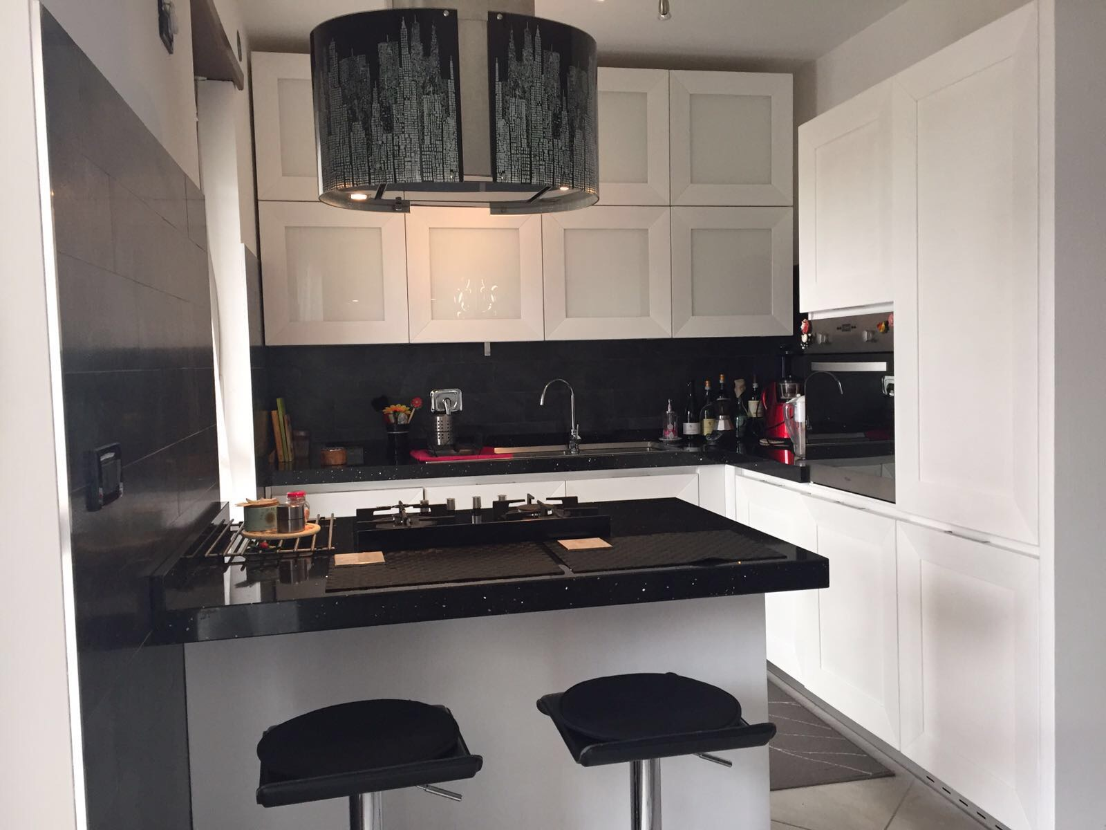 Cucina Open Space Moderna vacation rentals, homes, experiences & places - airbnb