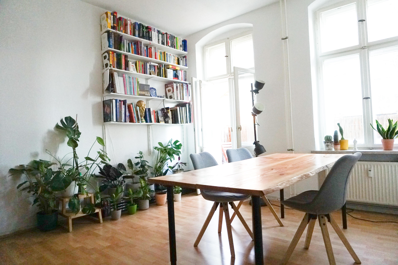 TOP - 49 gemütliche Zimmer Nähe Treptower Park - Wohnungen zur