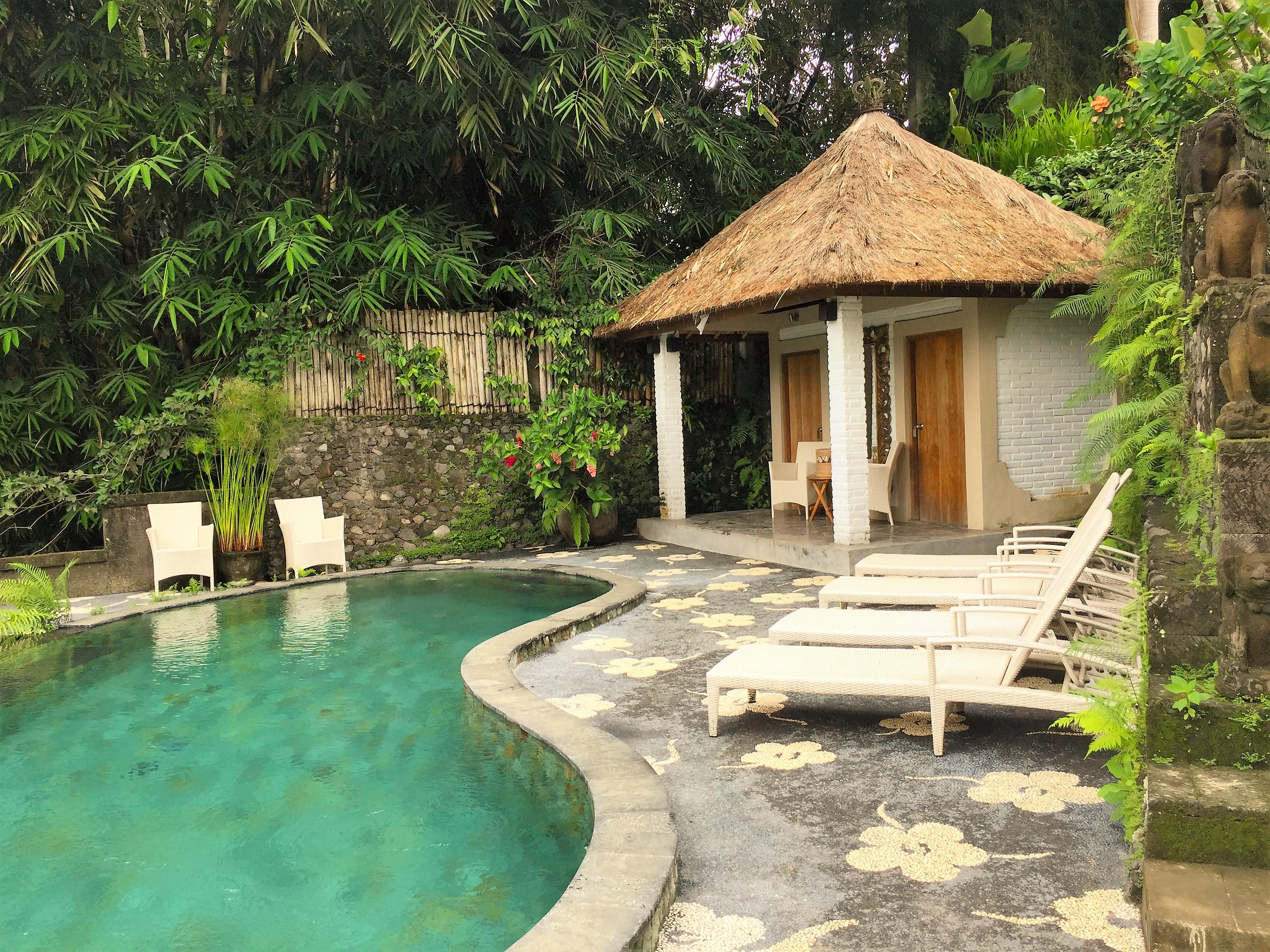 Villa Constance Private Villa With Swimming Pool Villas For Rent In Tegallalang Bali Indonesia
