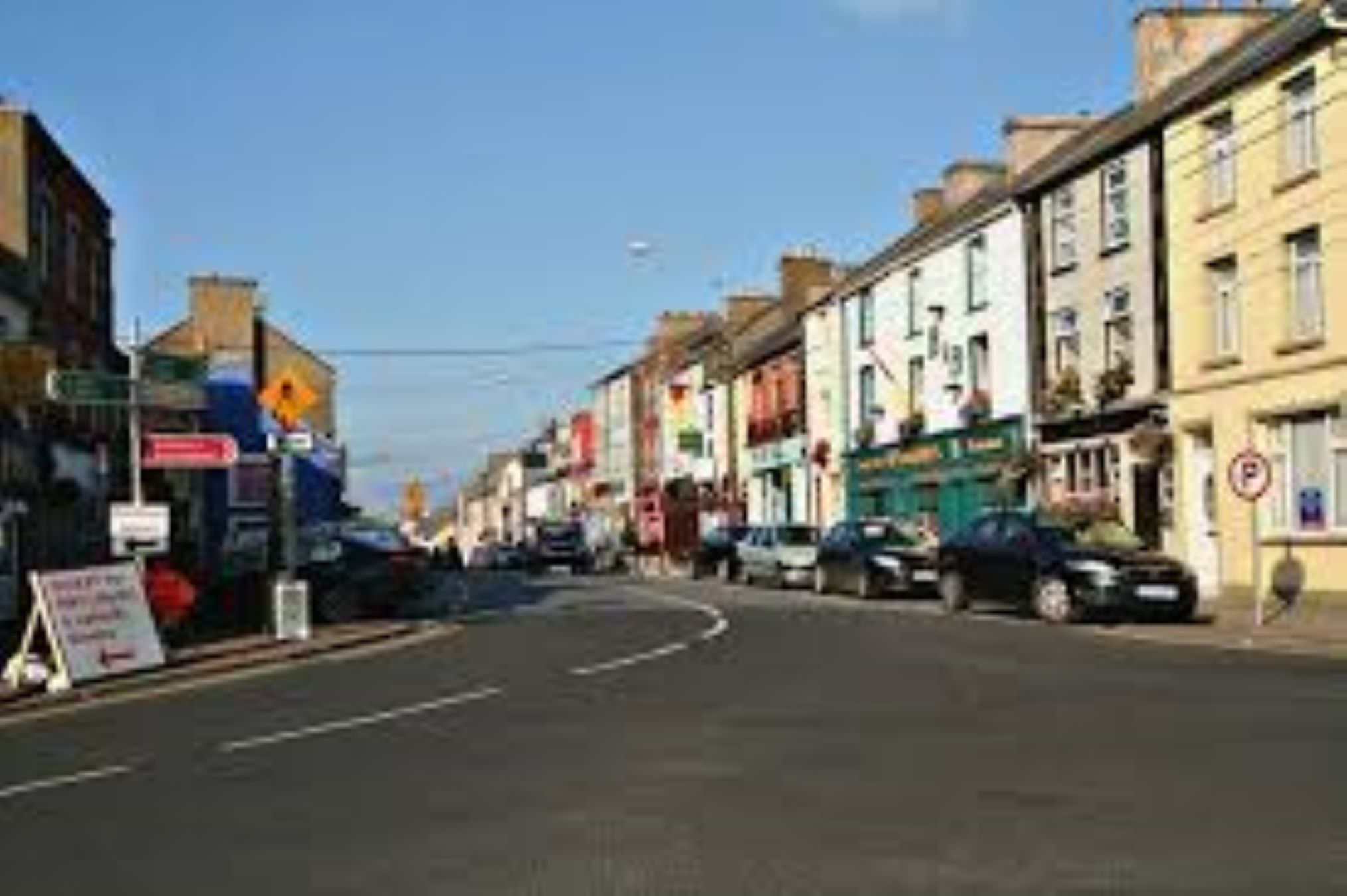 The 10 best hotels & places to stay in Lisdoonvarna, Ireland