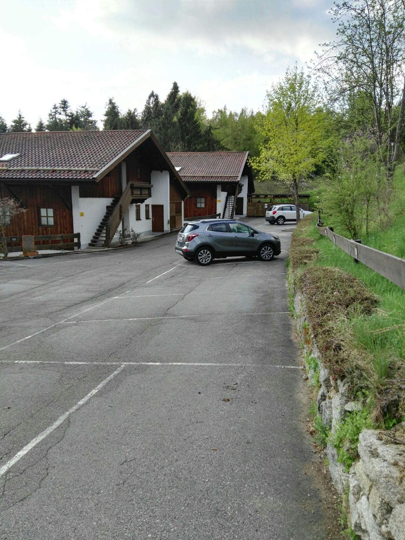 Single hauzenberg