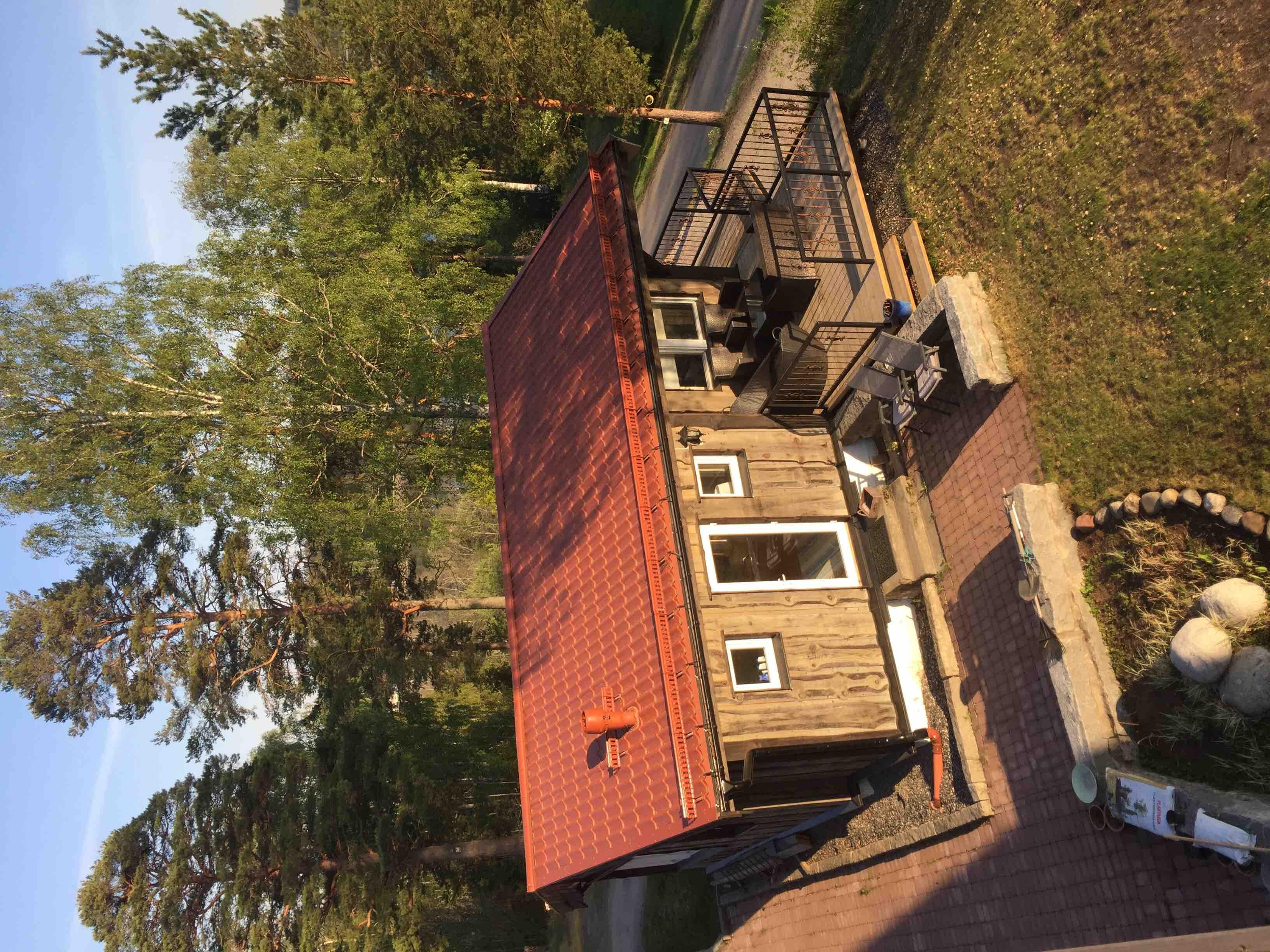 Grdshus Bergeforsen/Timr - Houses for Rent in - Airbnb