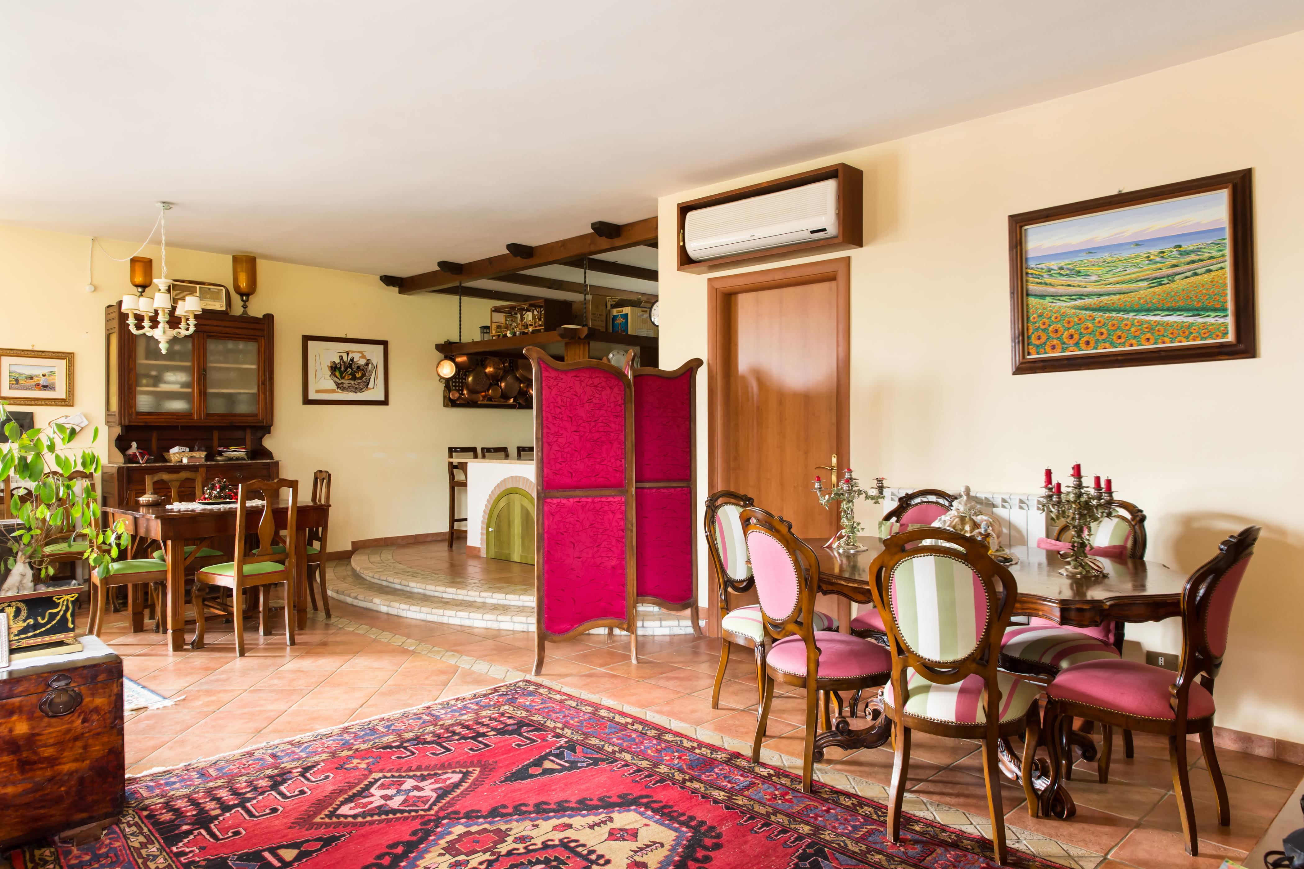 """Arredare Casa 65 Mq al rifugio """"loft di campagna sofy"""" - villas for rent in"""