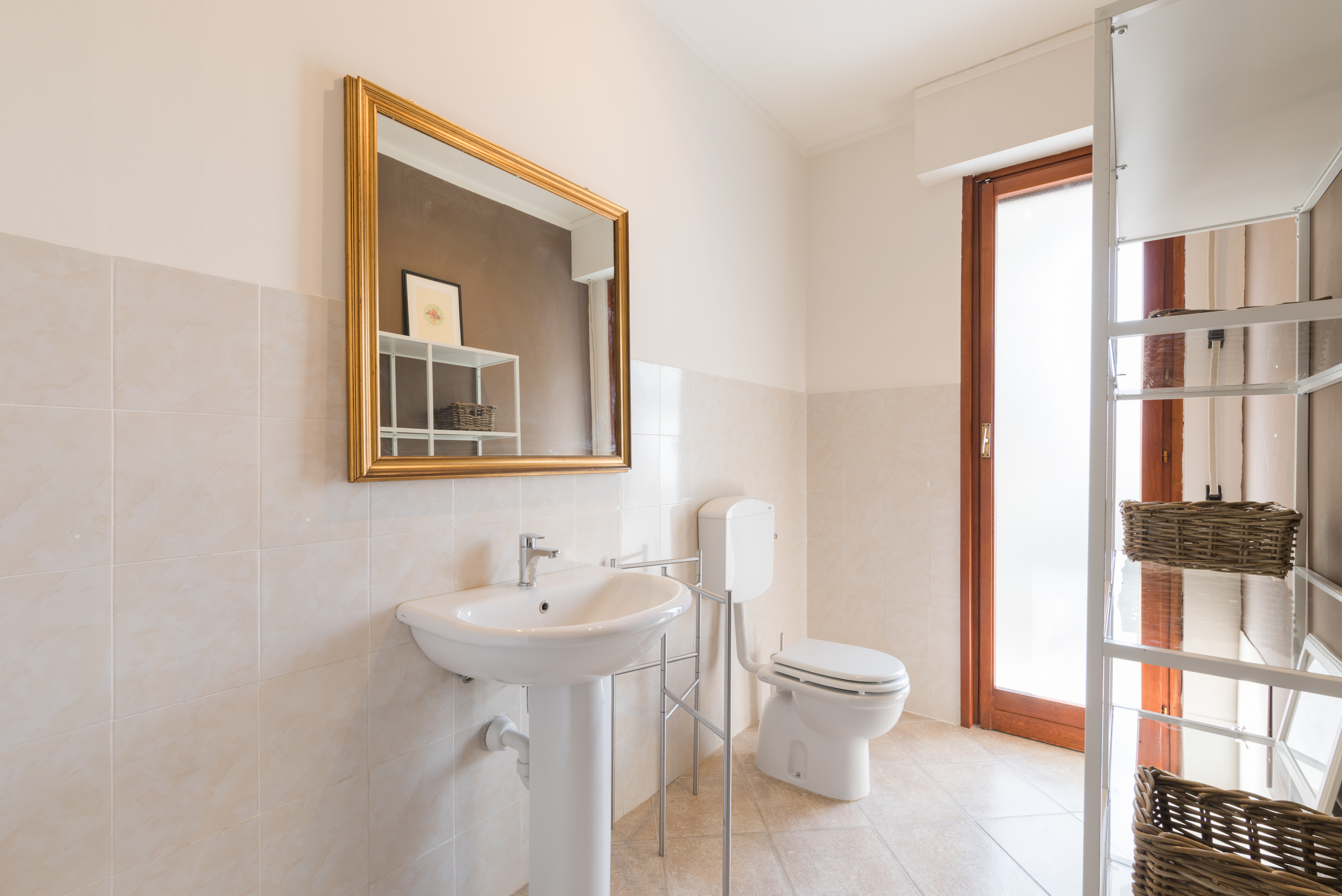 Maison Du Monde Terrazzo la maison du monde - apartments for rent in bordighera