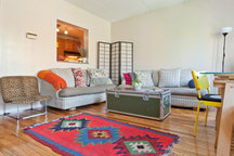 Comfortable Cozy Space in El Barrio