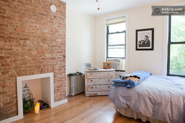 Sophisticated Hipster Haven in Brooklyn