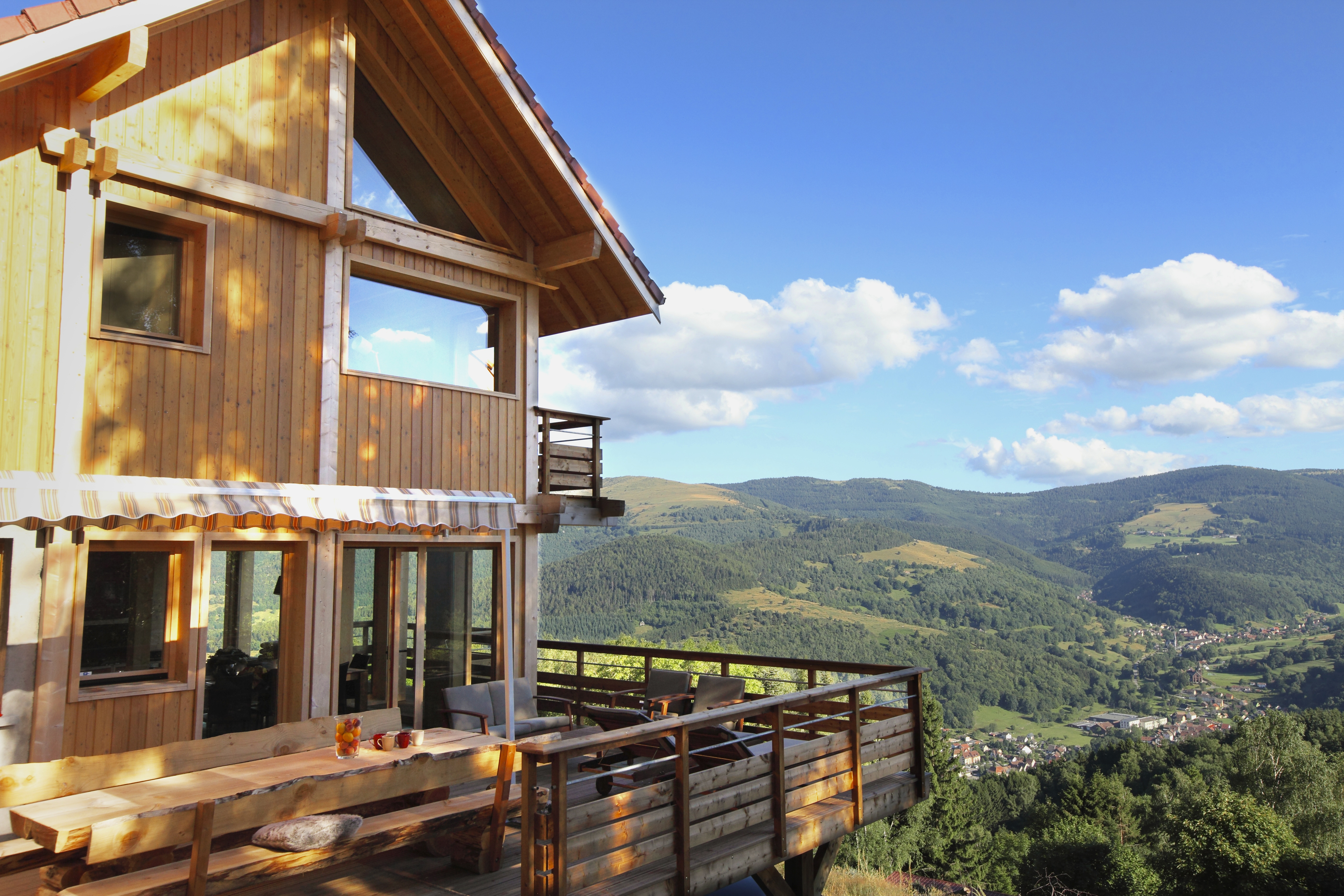 La Marcairie Grand Chalet Spa De Luxe 5 Etoiles Chalets For Rent