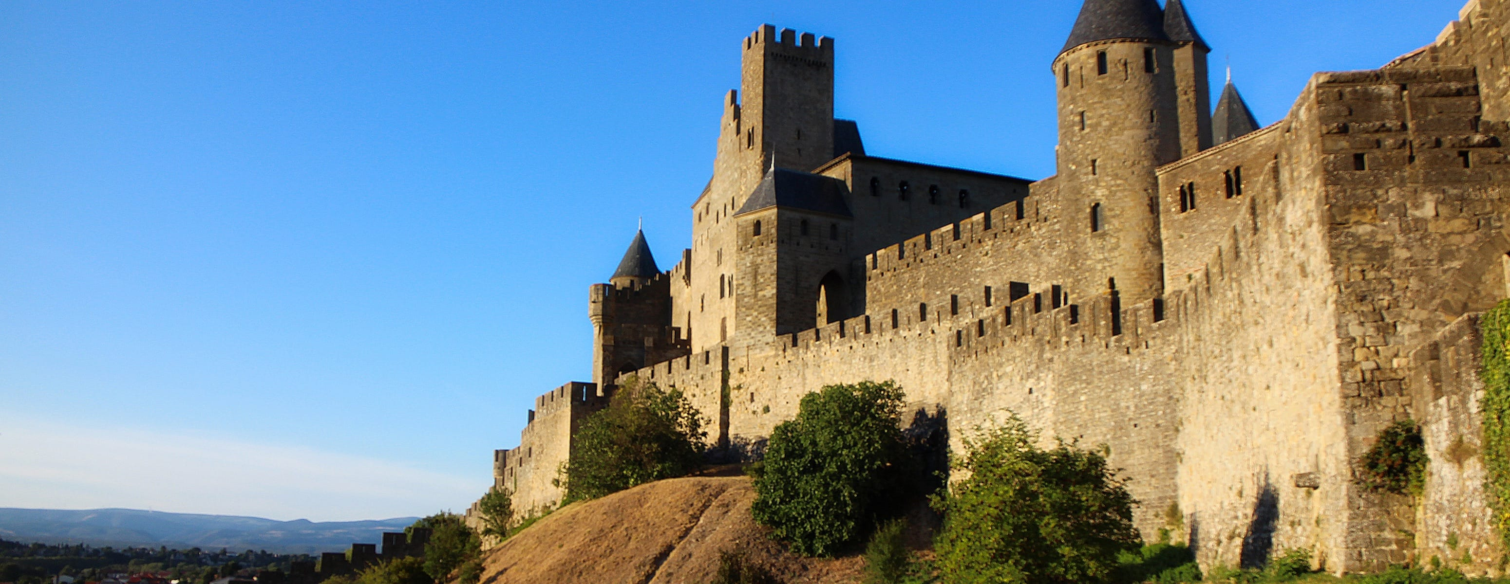 Vacation rentals in Carcassonne