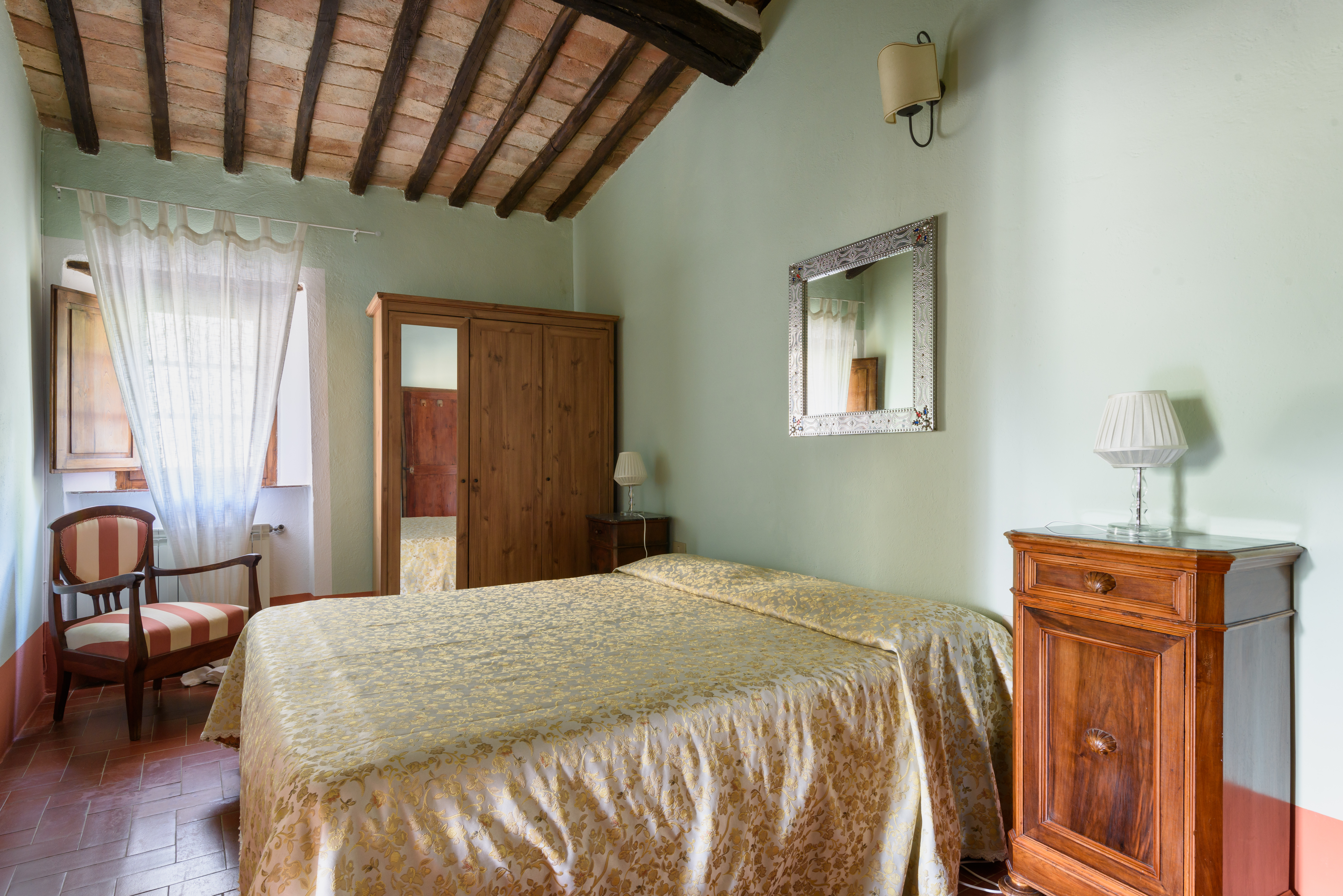 Amenities Da Bagno casetta amore, magic view of bagno vignoni - houses for rent