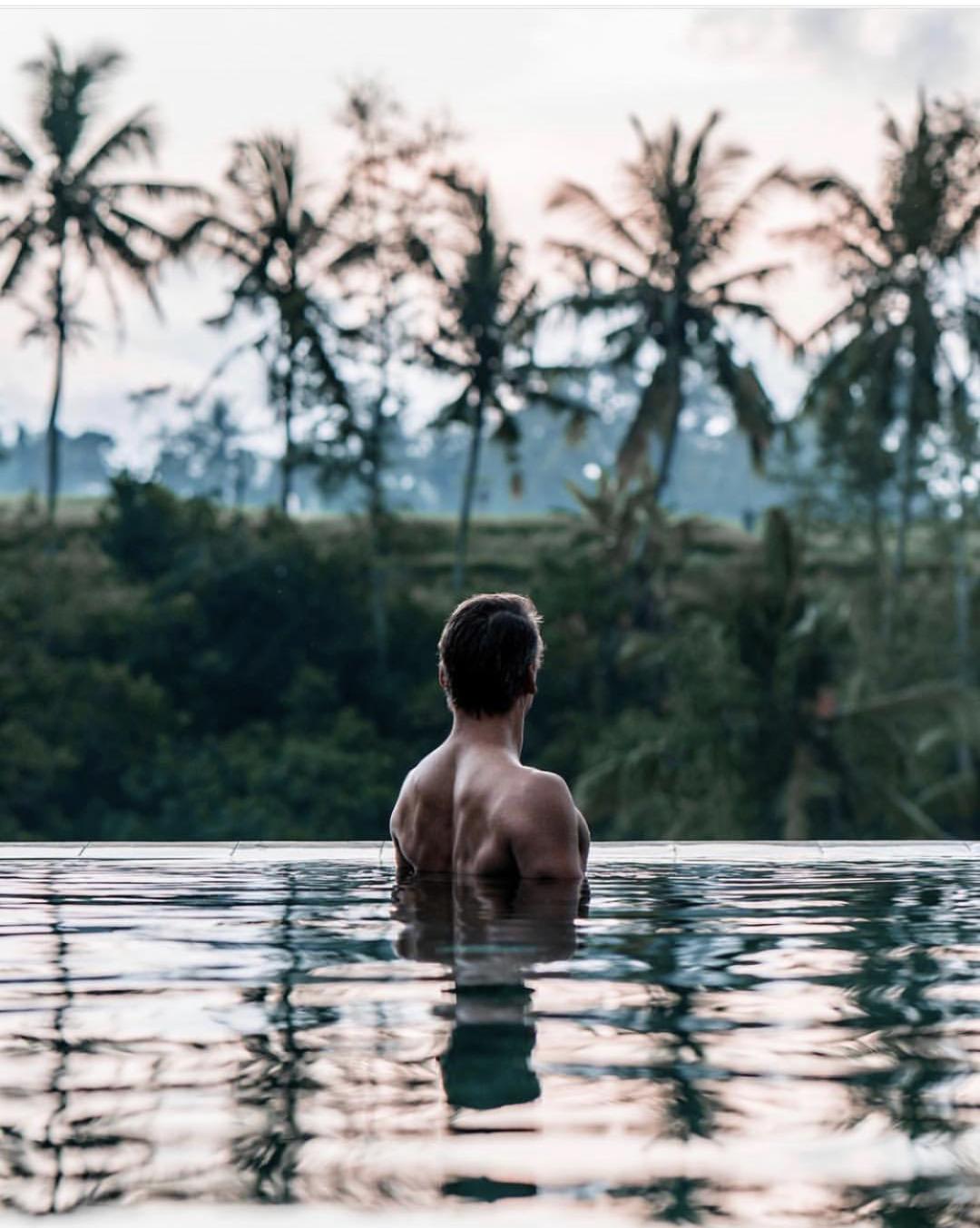 Luxe Suite Villa Cella Bella Insta Worthy Views Villas For Rent In Ubudubud Gianyar Bali Indonesia