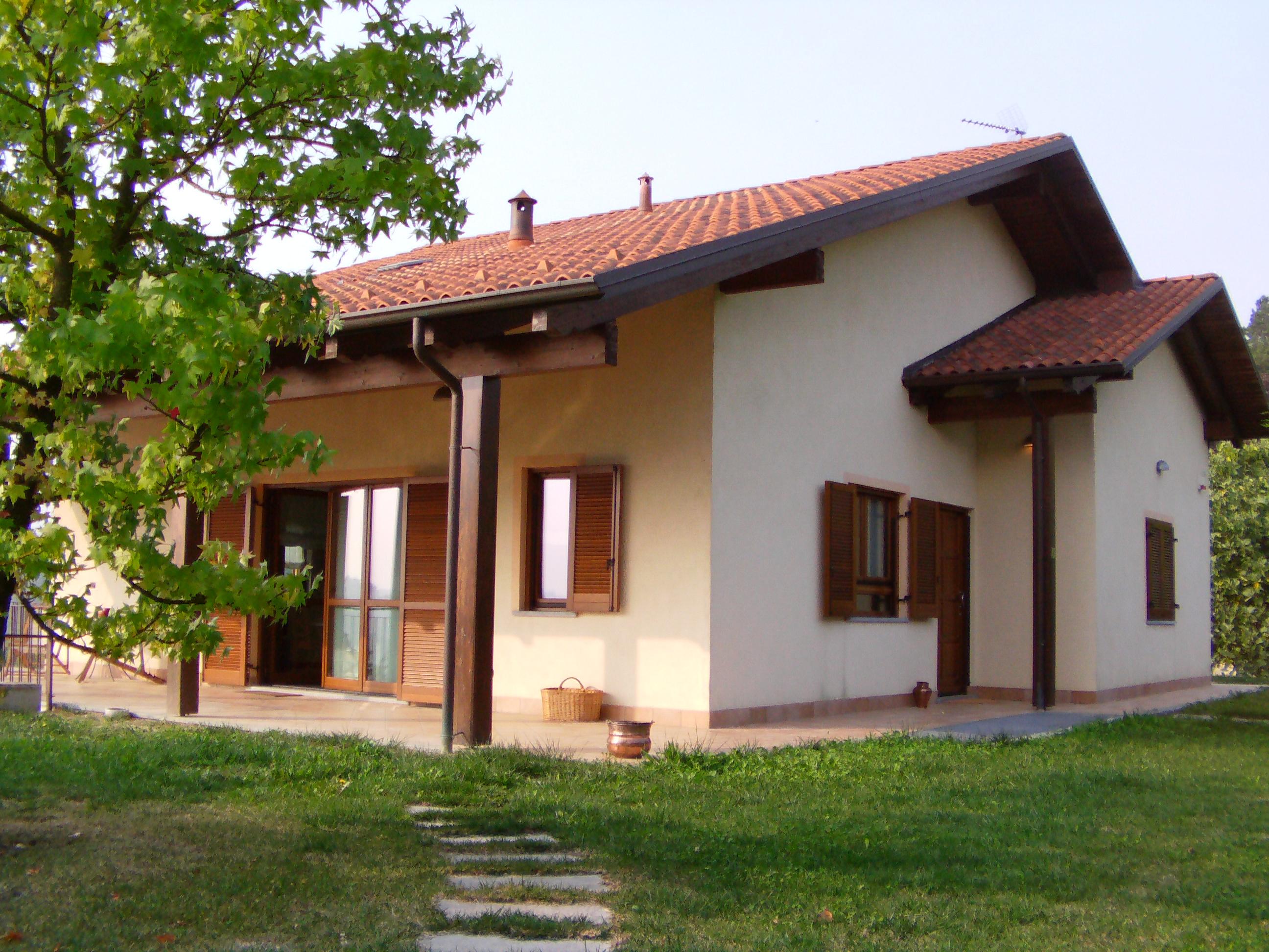 Piscine All Aperto Piemonte la casa del nonno - villas for rent in mongardino, piemonte